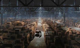 Classified: V tajném bunkru se rozpoutá boj o vzácné relikvie s nadpřirozenou silou | Fandíme filmu