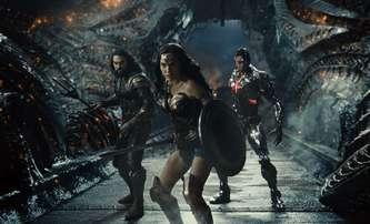 Justice League Zacka Snydera: Čtyřhodinový film dokoukala jen třetina diváků | Fandíme filmu