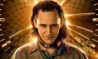 Bleskovky: Loki představil svůj první plakát | Fandíme filmu
