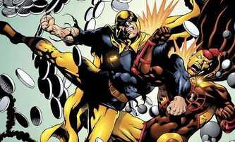 Hourman: Další hrdina ze stáje DC se chystá na filmová plátna | Fandíme filmu