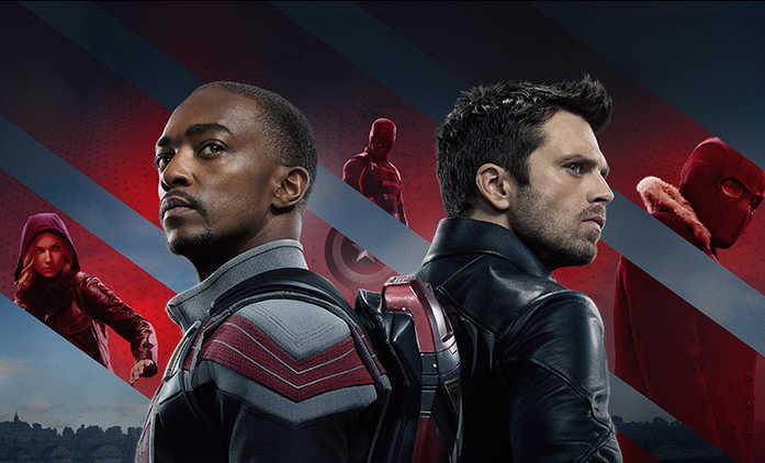 The Falcon and the Winter Soldier: Vše co potřebujete vědět o nové Marvel sérii   Fandíme filmu