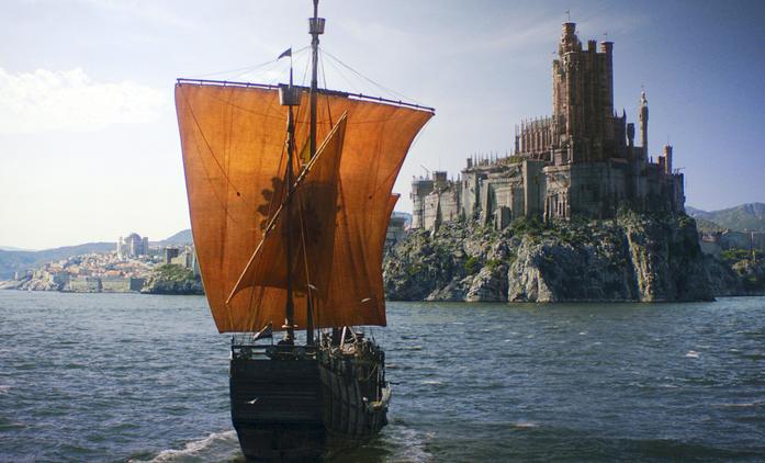 Hra o trůny: HBO rozpracovalo další tři seriály z oblíbeného fantasy světa   Fandíme seriálům
