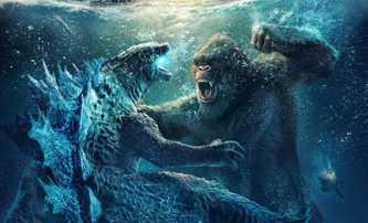 Godzilla vs. Kong: První ohlasy na očekávaný monster biják | Fandíme filmu