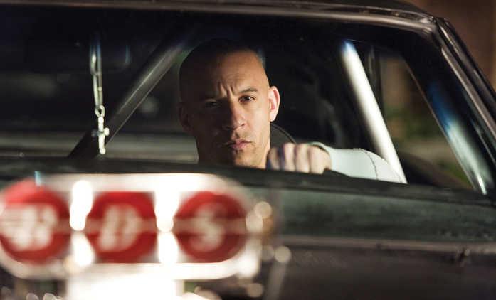 Vin Diesel je nejnebezpečnějším řidičem v Hollywoodu | Fandíme filmu
