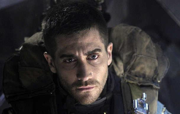 Combat Control: Jake Gyllenhaal a režisér hitu Vyproštění se hlásí do vojenské služby   Fandíme filmu