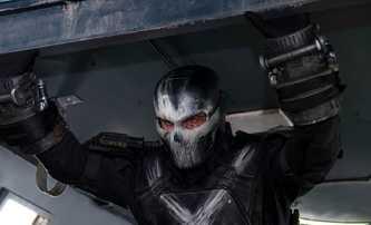 Bleskovky: Crossbones málem chyběl v Avengers: Endgame | Fandíme filmu
