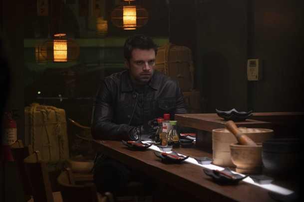 Recenze: The Falcon and The Winter Soldier v 1. epizodě přináší skvělou Marvel zábavu | Fandíme filmu