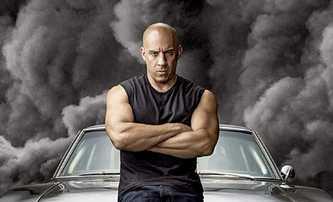 Rychle a zběsile 9: Dieselův syn si střihnul mladého Toretta | Fandíme filmu