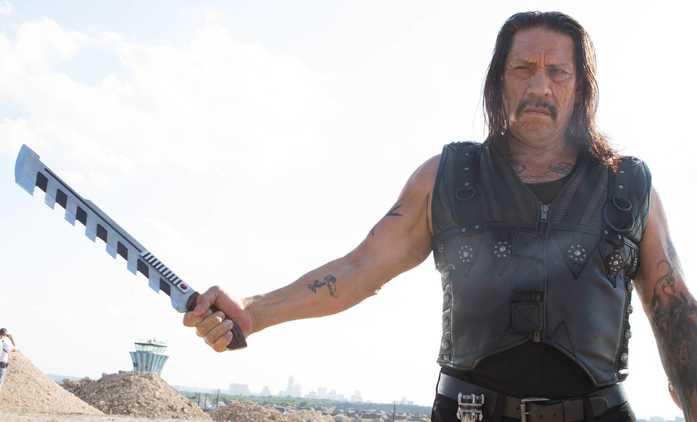 Wolf Mountain: Danny Trejo se vydá do legendami opředené divočiny | Fandíme filmu