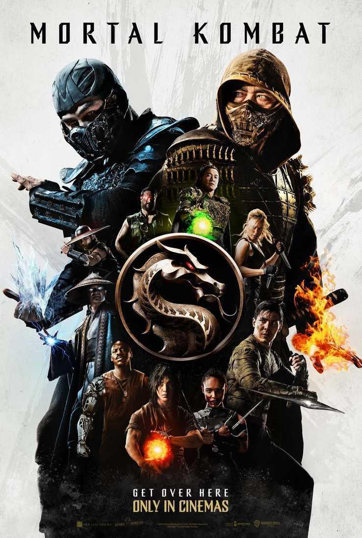 Mortal Kombat | Fandíme filmu