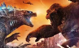 Box Office: Godzilla vs. Kong si v pokladnách brousí zuby na Mizery | Fandíme filmu