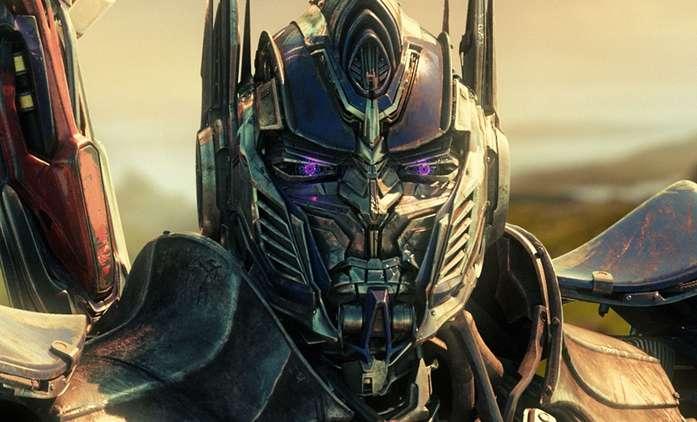 Transformers nemají dost - vzniká další film | Fandíme filmu