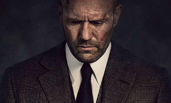 Rozhněvaný muž: Jason Statham je mašina na pomstu v nové akci Guye Ritchieho | Fandíme filmu