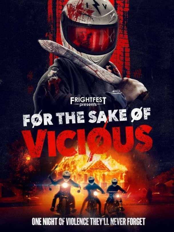 For the Sake of Vicious: Při krvavém boji o přežití budou praskat kosti | Fandíme filmu