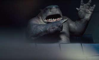 Sebevražedný oddíl: Režisér vysvětlil žraločího antihrdinu a odhalil nové ukázky | Fandíme filmu