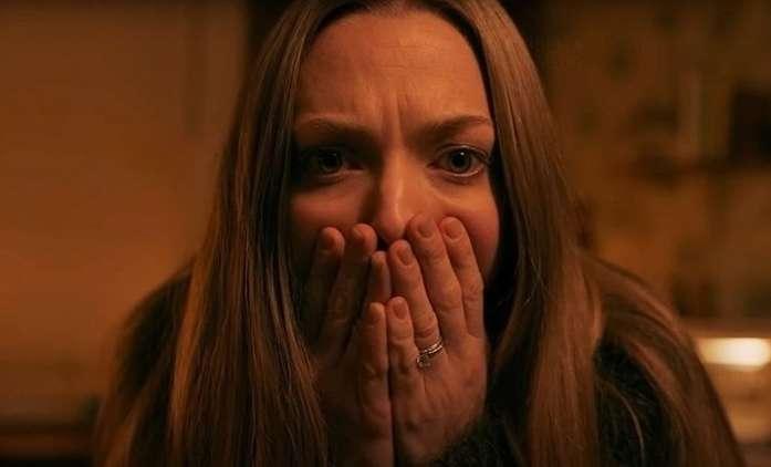 Co jsme viděli, co jsme slyšeli: Netflix pošle Amandu Seyfried do strašidelného domu   Fandíme filmu
