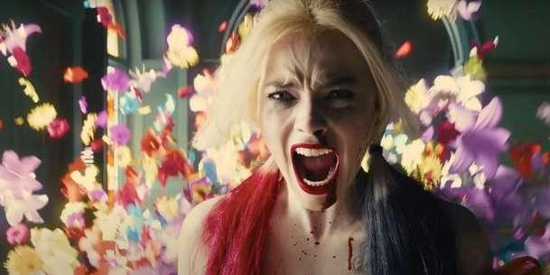 Sebevražedný oddíl: Hymnický trailer ukazuje čirou radost záporáctví   Fandíme filmu