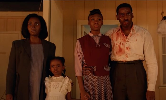 Them: V domě straší, ale bigotní sousedi jsou děsivější   Fandíme seriálům