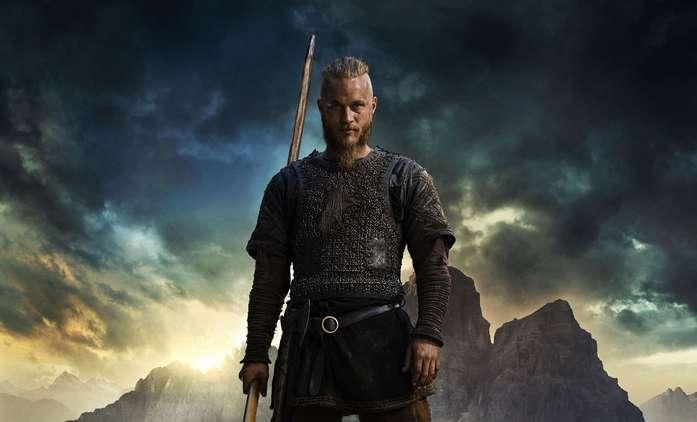 The Northman: V brutálním vikinském filmu se dramatičtí herci proměnili ve válečníky poháněné pudy | Fandíme filmu