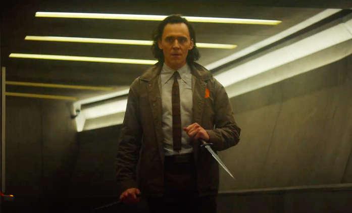Loki: Do světa Marvelu míří nová velká hrozba   Fandíme filmu