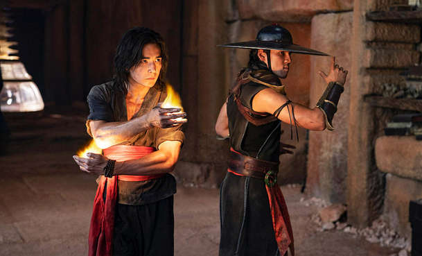 Mortal Kombat: Nová upoutávka přetéká akcí a představuje postavy | Fandíme filmu