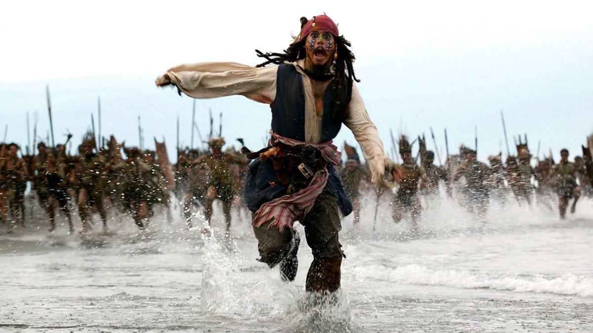 Piráti z Karibiku 2 a 3: Příběh sebevražedného natáčení bez scénáře je k neuvěření | Fandíme filmu