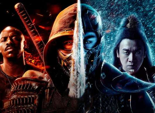 Mortal Kombat: Počítá se s vývojem dalších filmů a celým univerzem   Fandíme filmu