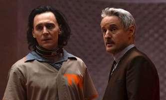Loki: V novém traileru Thorův bratr zápolí s časoprostorem a byrokracií | Fandíme filmu