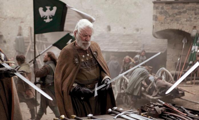 Večer a jitro: Středověký epos předcházející Pilířům země čeká seriálové zpracování | Fandíme seriálům