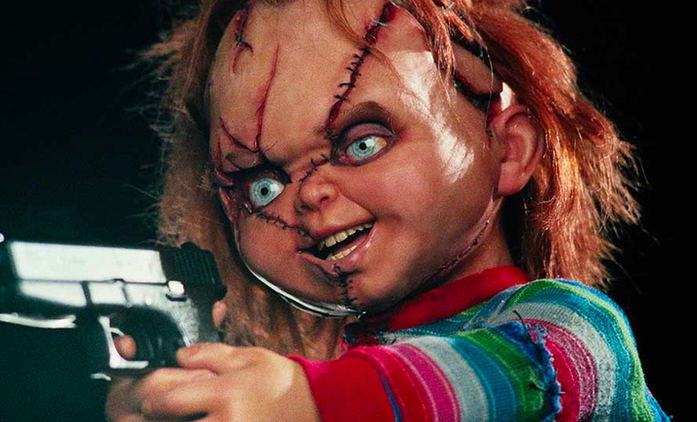 Chucky: Teaser odhaluje, jak  se vyrábí vraždící panenka   Fandíme seriálům