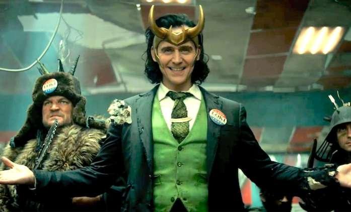 Loki: První ohlasy na příští Marvel sérii | Fandíme filmu