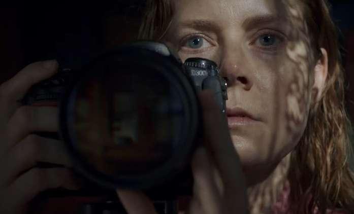 Žena v okně: Netflix již brzy přinese psychologický thriller s Amy Adams | Fandíme filmu