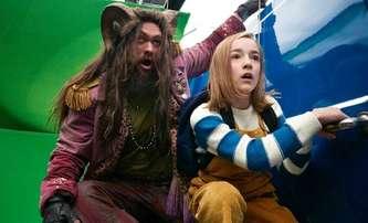 Slumberland: Netflix ukázal první fotky z dobrodružné fantasy s rohatým Jasonem Momou | Fandíme filmu