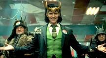 Lokiho bláznivá jízda časoprostorem, bordel ve Space Jam a další novinky | Fandíme filmu