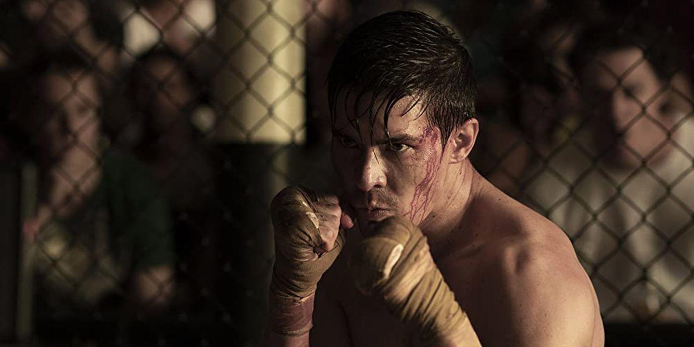 Mortal Kombat: Z natáčení brutálních fatalit se hlavnímu herci udělalo nevolno | Fandíme filmu