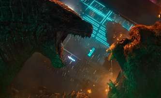 Box Office: Godzilla vs. Kong mají krůček k první příčce pandemického žebříčku | Fandíme filmu