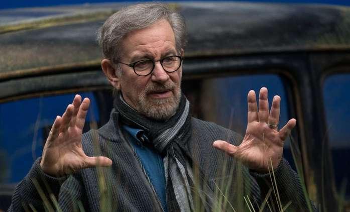 Spielberg bude osobní a nostalgický: Obsadil filmové představitele vlastních příbuzných | Fandíme filmu