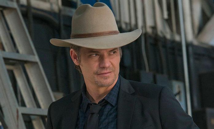 Strážce pořádku: Hlavní hrdina se může vrátit v novém seriálu   Fandíme seriálům