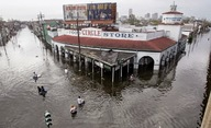 Five Days At Memorial: Apple chystá minisérii o tom, jak hurikán Katrina zpustošil New Orleans   Fandíme filmu