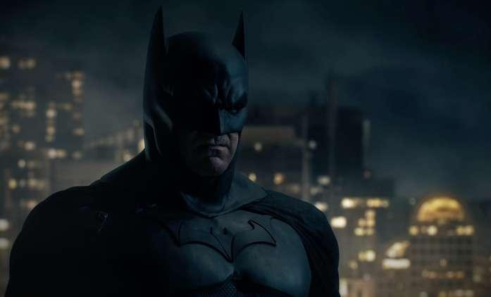 Batman: Fanouškovský film ukazuje temnější stránku netopýřího hrdiny | Fandíme filmu