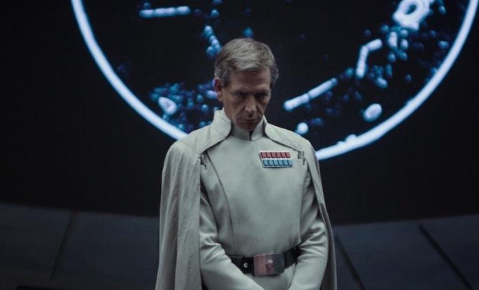 Star Wars: Andor – Vrátí se úhlavní záporák z Rogue One? | Fandíme seriálům