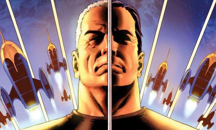 Starlight: Hrdinovi nové sci-fi nikdo nevěří, že zachránil svět   Fandíme filmu