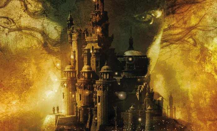 Dědictví: Další populární knižní fantasy série dostane seriálovou adaptaci   Fandíme seriálům
