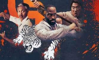 The Paper Tigers: V akční komedii se fotříci od rodin musejí rozpomenout na kung-fu mládí | Fandíme filmu