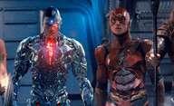 Cyborg: Ray Fisher stále udržuje naději, že se objeví v The Flashovi | Fandíme filmu
