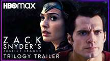 Zack Snyder's Justice League Trilogy - trailer | Fandíme filmu