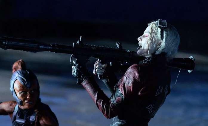 James Gunn zvažuje další návrat do světa Sebevražedného oddílu   Fandíme filmu