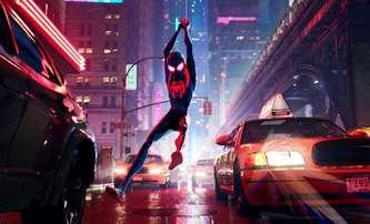 Spider-Man: Paralelní světy 2: Známe režiséry, může se točit | Fandíme filmu