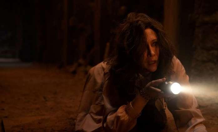 V zajetí démonů 3: Dosud největší díl série v prvním traileru | Fandíme filmu