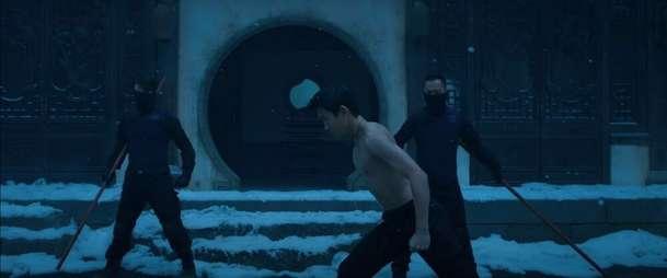 Shang-Chi: Co všechno jste přehlédli v prvním traileru   Fandíme filmu